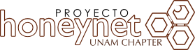 UNAM-Chapter – The honeynet Project